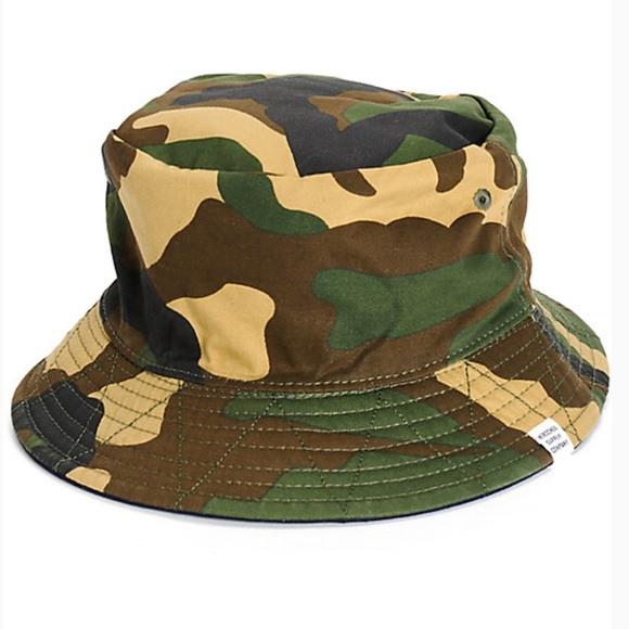 b9aced9d Herschel Supply Company Accessories | Herschel Reversible Bucket Hat ...